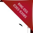 Ring oss: 0303–960 85